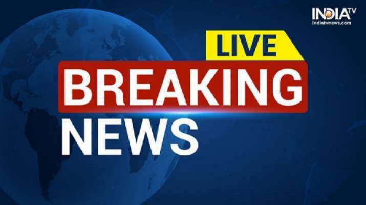 Breaking News, May 26 | LIVE