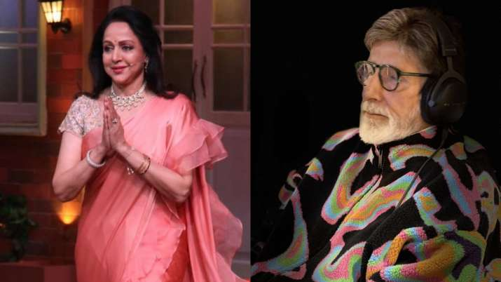 Buddha Purnima 2021: Big B to Hema Malini, Bollywood celebs pour in wishes for fans