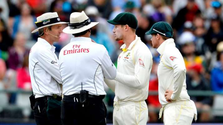 2018 ball-tampering scandal 'monumental mistake': Ex-Aussie bowling coach on reinvestigation of Sandpaper Gate | Cricket News – India TV