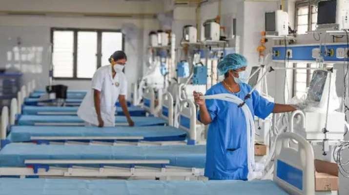 covid19 hospitalisation rules