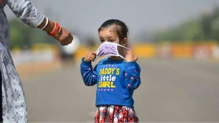 rajasthan children covid positive