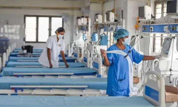 hospitals oxygen generation