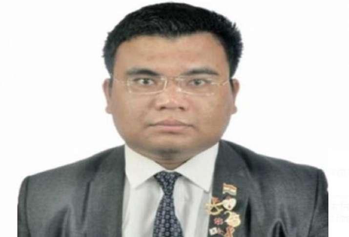 India Tv - kk singh arrested