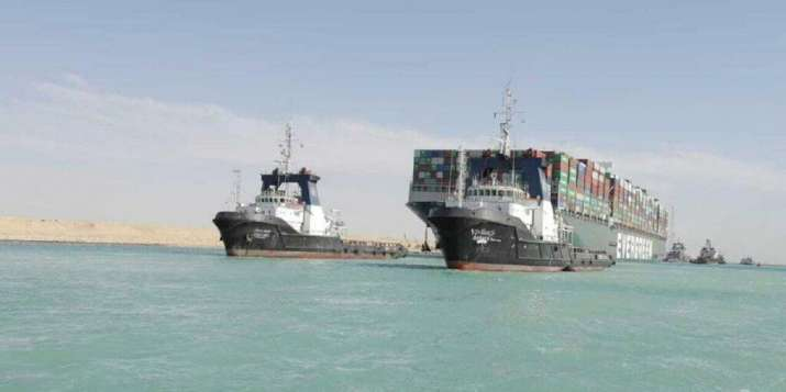 14 crew members of cargo ship from India test positive for