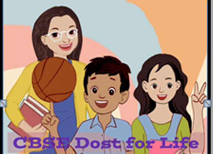 CBSE Dost For Life