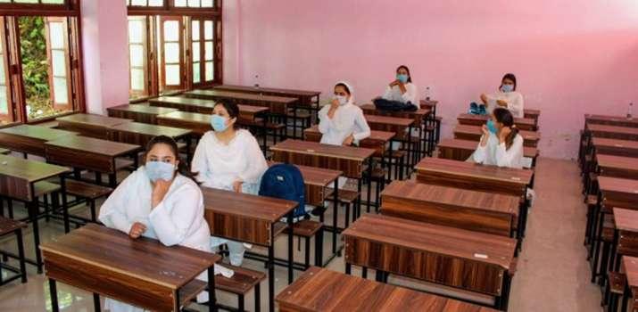 CBSE Class 12 exam 2021