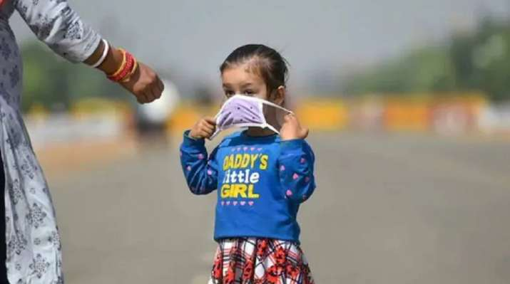 Over 500 children orphaned in India due to second wave of