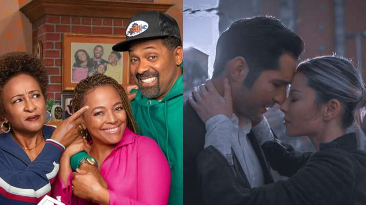 The Upshaws to Lucifer, 5 comic-shows you can watch to satiate your laughter this May