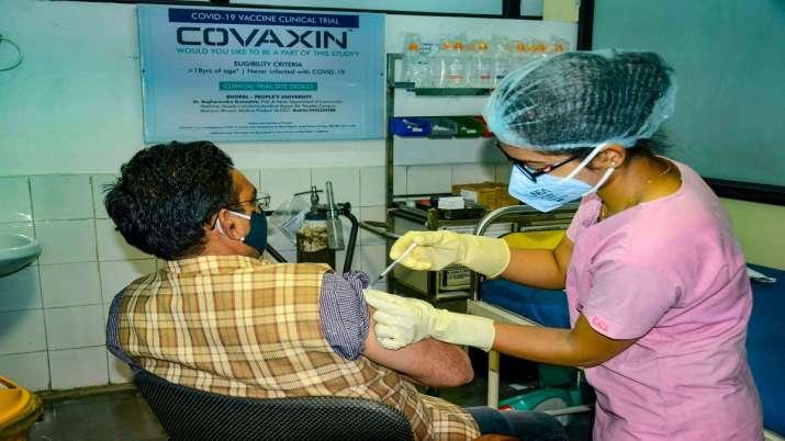 Disheartening, states complaints, Covaxin supply, Bharat Biotech, coronavirus pandemic updates, Such