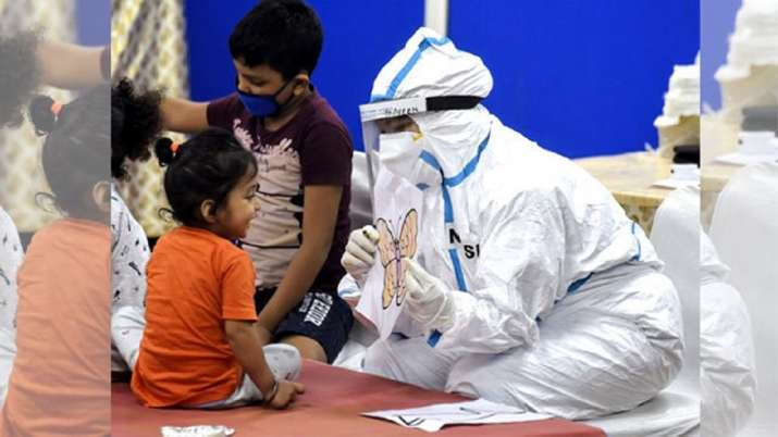 Taskforce, children, orphan, COVID, Maharashtra, Raigad, coronavirus pandemic, covid updates, second
