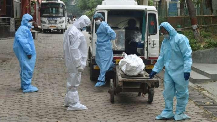 Maharashtra, fresh COVID-19 cases, death count, coronavirus pandemic, covid second wave, coronavirus