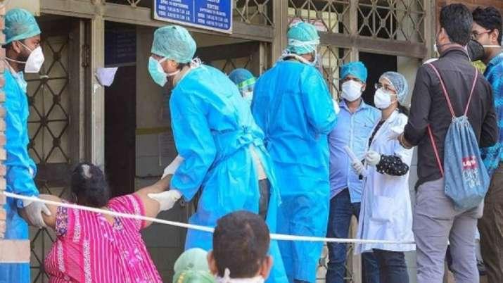 Maharashtra reports 62,194 fresh COVID-19 cases, 853 deaths