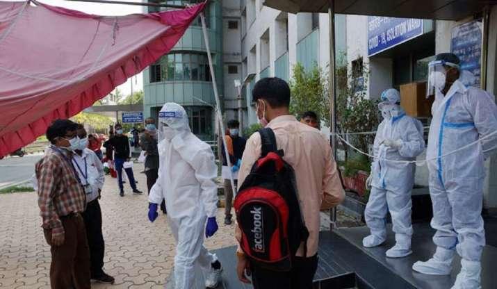 karnataka hospital oxygen shortage