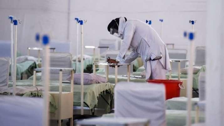 Black Fungus Declared Notified Disease In Haryana   India News – India Tv