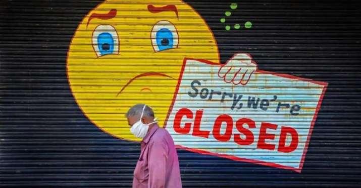 Maharashtra extends lockdown-like restrictions till June 1