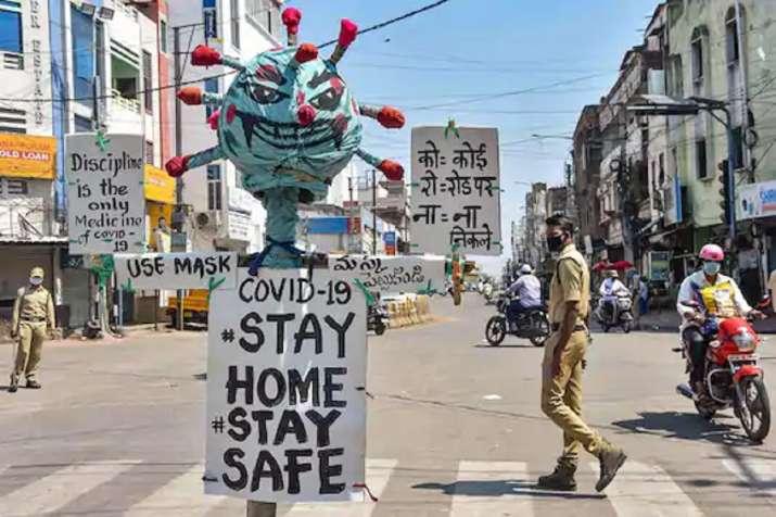Tamil Nadu extends COVID-19 lockdown till May 31   India News – India TV