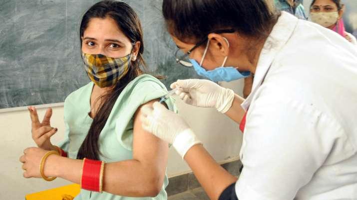 vaccination in delhi