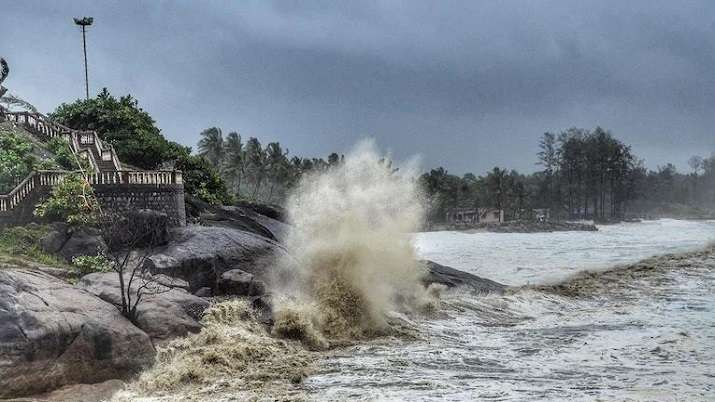 Cyclone Yaas: Depression in Bay of Bengal to develop into cyclonic storm by Monday, says IMD