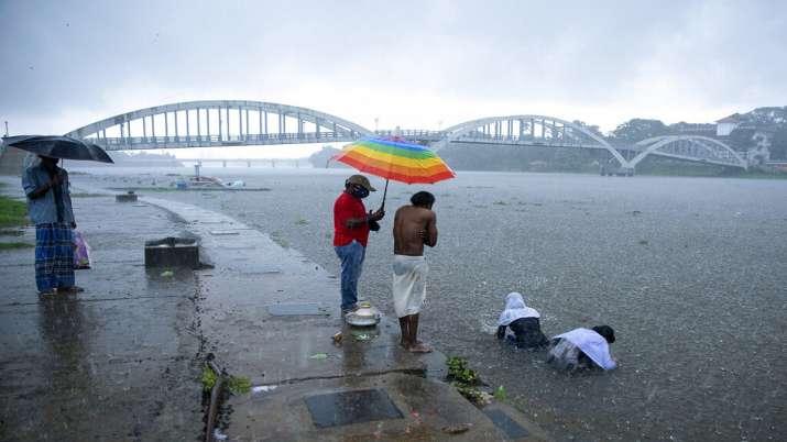 India Tv - Cyclone Tauktae, Kerala, Maharashtra, Gujarat
