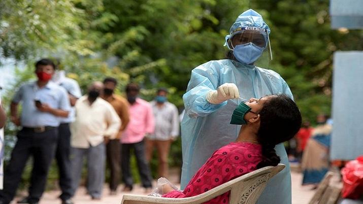 Overall coronavirus situation stabilising in India: Govt