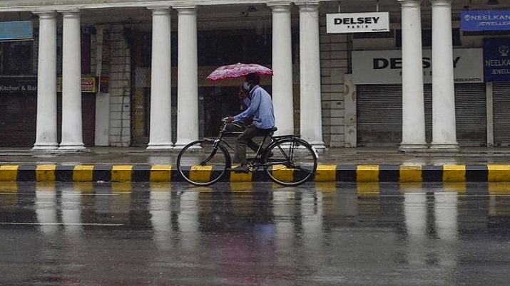 Delhi likely to witness rain, thunderstorm for 3 days: IMD