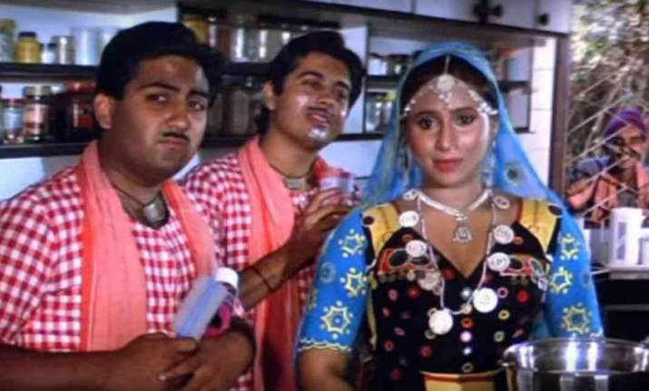 India Tv - Happy Birthday Dilip Joshi: 5 Lesser Known Roles of Jethalal