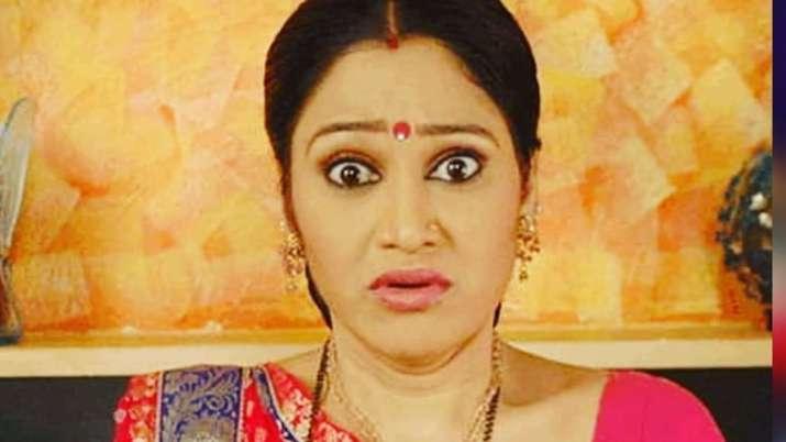 Taarak Mehta Ka Ooltah Chashmah: Makers waiting for Dayaben aka Disha Vakani's return. Will she say