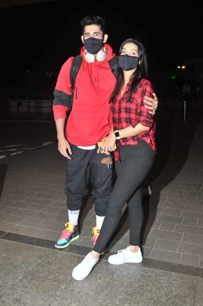India Tv - Varun Sood and Divya Agarwal