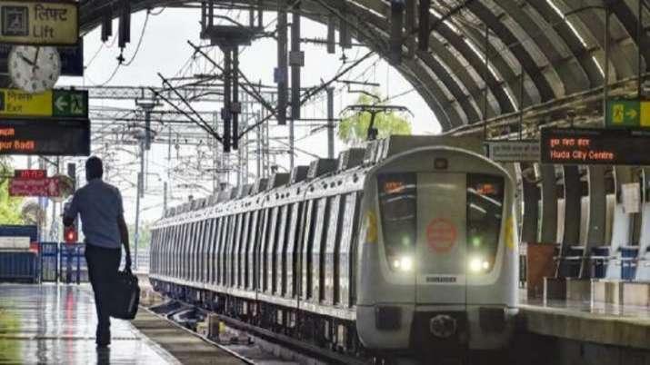 Delhi Metro, metro services, metro service suspended, Monday, May 17 morning, DMRC, coronavirus pand