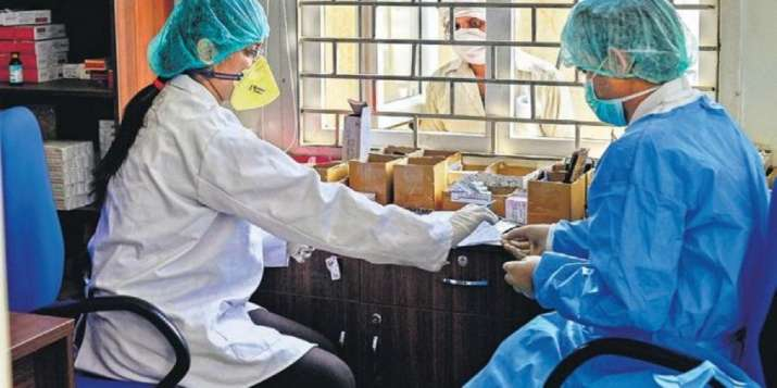 329 doctors succumbed to Covid-19 during 2nd wave, maximum