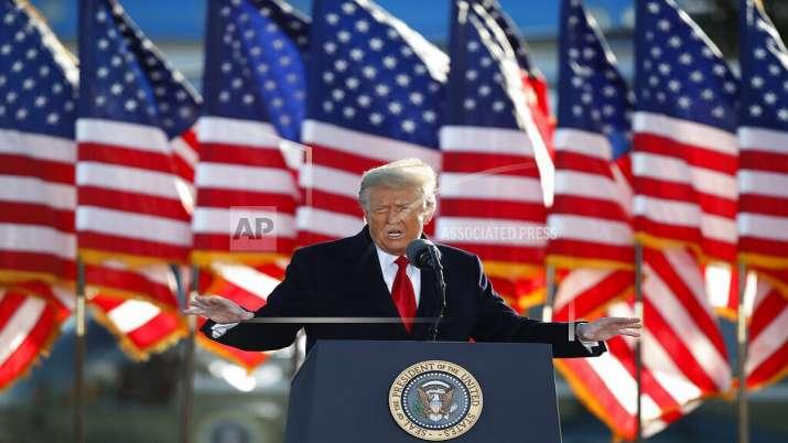 Facebook board upholds Donald Trump suspension
