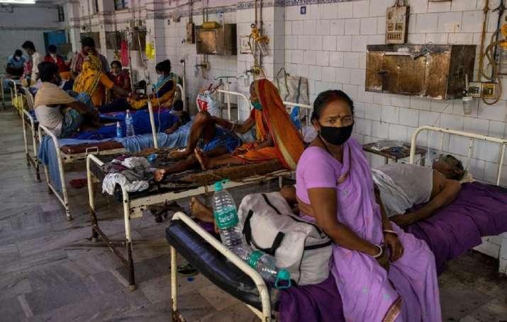 India Tv - bihar health centre