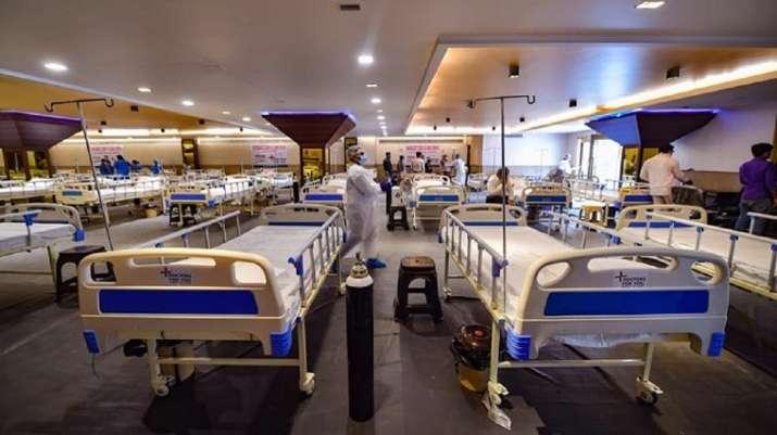 DRDO, 500 bed, Covid hospital, inauguration, Jammu, coronavirus pandemic, covid updates, corona news