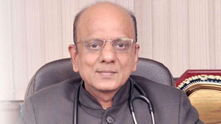 KK Aggarwal dies
