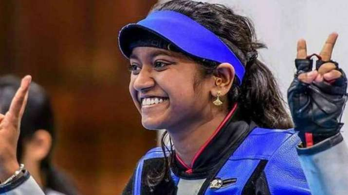 Saurabh Chaudhary, Elavenil Valarivan lead Indian shooters display in European Championship
