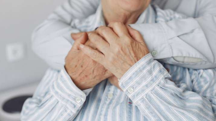 How to take care of elderly people during Covid lockdown, experts answer