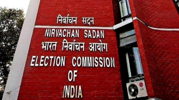 Election Commission, Supreme Court, Madras High Court