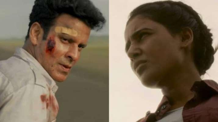 The Family Man 2 Trailer: Netizens react to Manoj Bajpayee, Samantha Akkineni's performance, call th