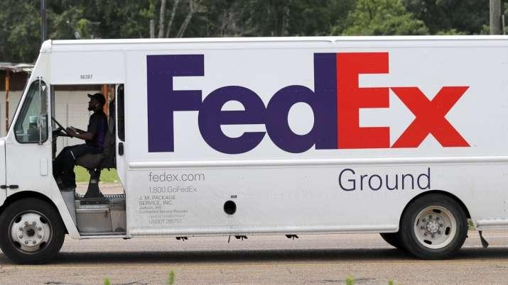 Memphis, FedEx, deployment, Boeing 777F, medical supplies, India, coronavirus pandemic, covid secon