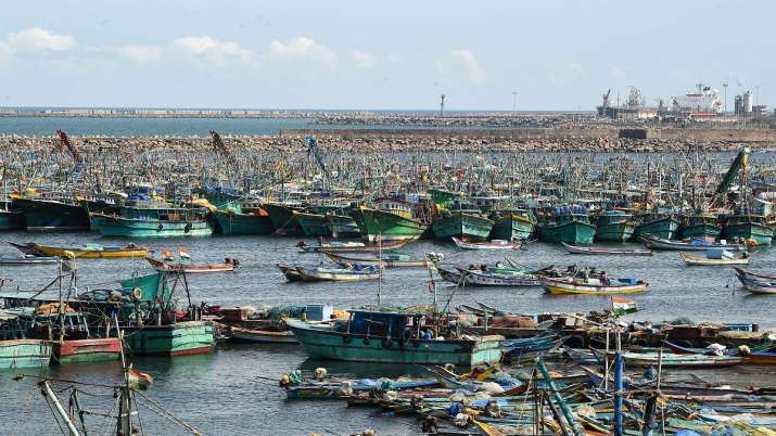 Cyclone Tauktae, Efforts, alert, Tamil Nadu, fishermen, Tamil Nadu fisheries department