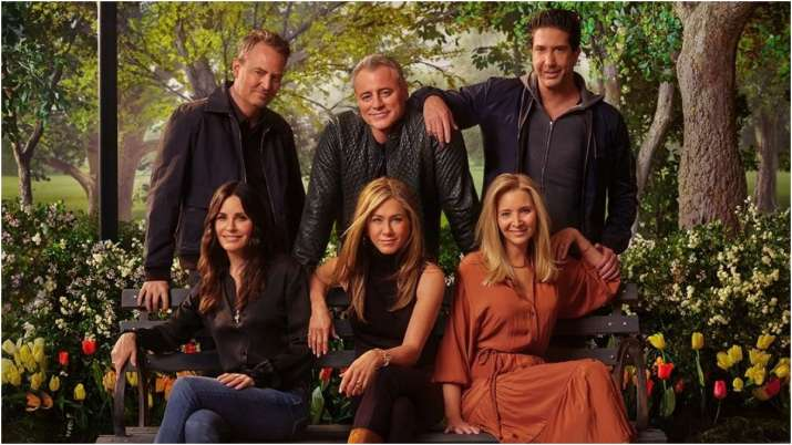 'Friends: The Reunion' to stream in India on ZEE5