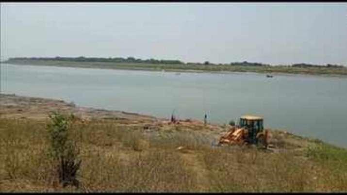 Centre, states, dumping bodies, Ganga tributaries, coronavirus, dead bodies, death toll, fatalities