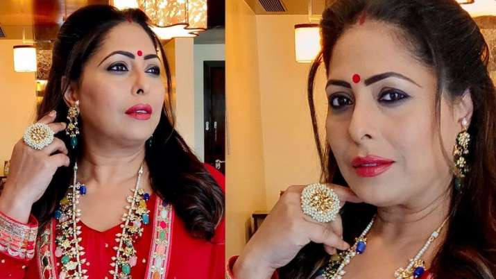 Super Dancer 4 judge Geeta Kapur married? Fans ask 'maa ki shaadi kab hui' after pics with sindoor g