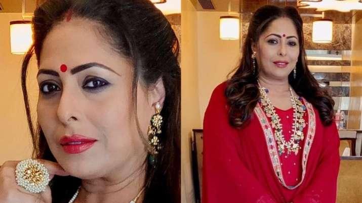 Super Dancer Chapter 4: Geeta Kapur reveals is she's married after her sindoor pics go viral