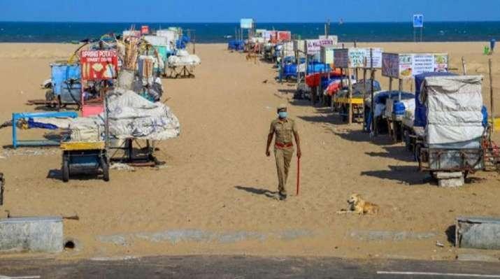 Goa extends curfew till June 7