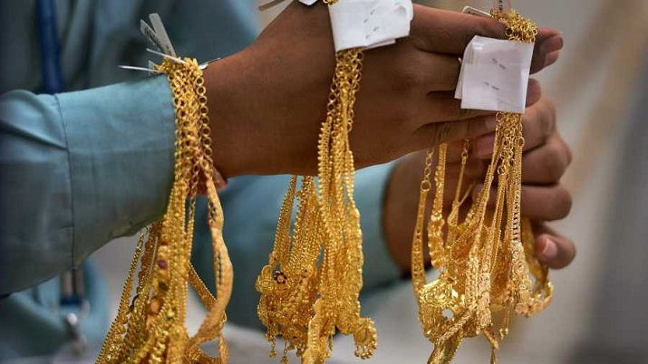 35 grams of ornaments recovered from thief's stomach in Karnataka