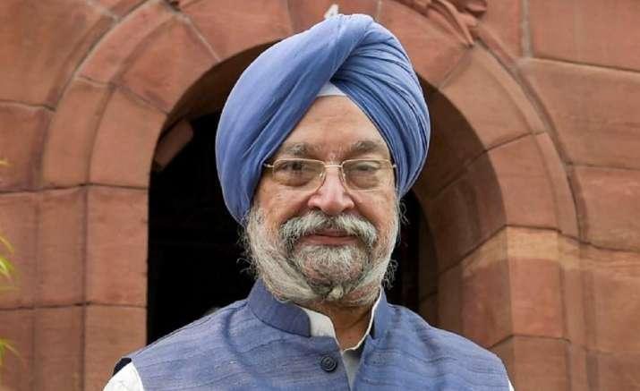 New COVID strain in Singapore: Hardeep Singh Puri says govt