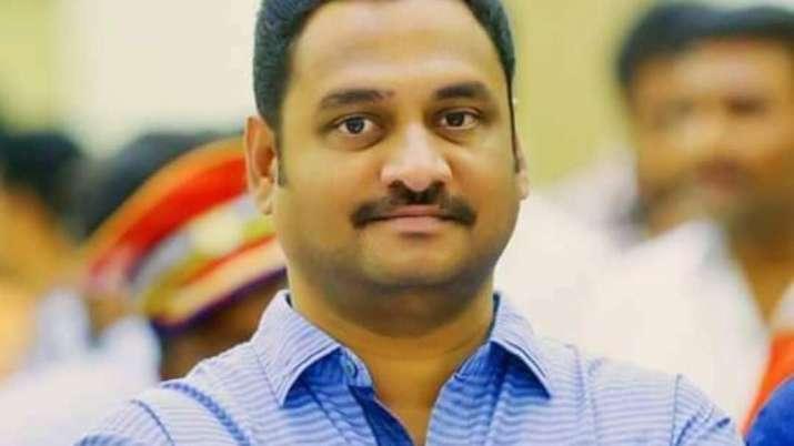 No. 1 Kodalu producer Harish dies