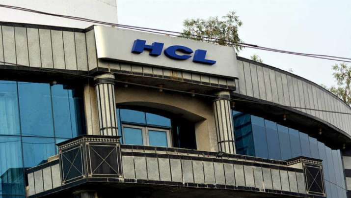 HCL aims to inoculate 3.5 lakh India staff before June 30,