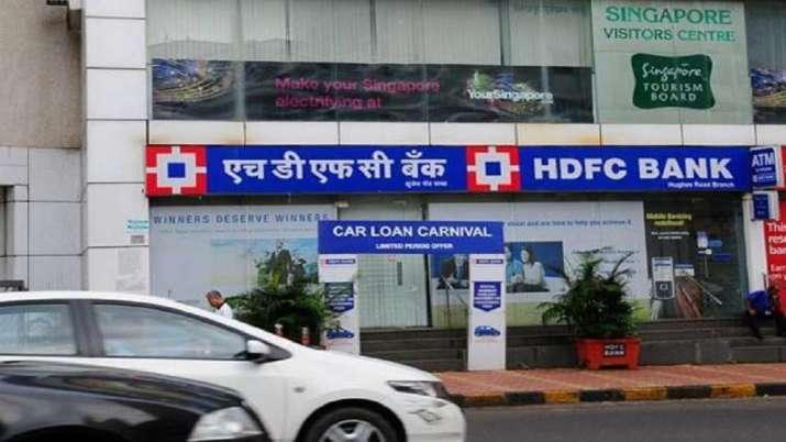 HDFC Bank, medical infrastructure, COVID-19, relief aid, coronavirus pandemic, covid updates, corona